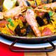 traditionnal spanish food paella - PhotoDune Item for Sale