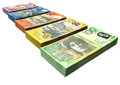 Australian Dollar Notes Collection - PhotoDune Item for Sale