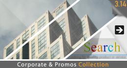 Corporate promos & presentations