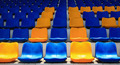 seats in stadium - PhotoDune Item for Sale