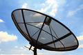Satellite dish transmission data - PhotoDune Item for Sale