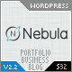 Nebula - Premium Wordpress Theme - ThemeForest Item for Sale