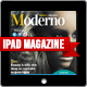 Moderno iPad Magazine - GraphicRiver Item for Sale