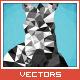 Triangled Zebra Portrait - GraphicRiver Item for Sale