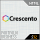Crescento – Business and Portfolio Theme