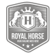 Royal Horse - GraphicRiver Item for Sale