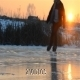 Ice Skater in Sunset 3 - 2 Videos - VideoHive Item for Sale