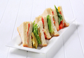 Vegetable Sandwiches - PhotoDune Item for Sale