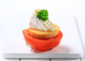 Cheese and tomato appetizer - PhotoDune Item for Sale