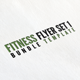 Fitness Flyer Set 1 - GraphicRiver Item for Sale