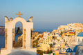 Oia in the morning sun - PhotoDune Item for Sale