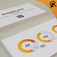 Infographic Business Card - GraphicRiver Item for Sale