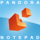 Nethnic Pandora 1.5 - Tree Based Text Editor