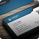 Corporate Business Card 001 - GraphicRiver Item for Sale