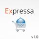 Expressa – Responsive Drupal Commerce Theme  Free Download