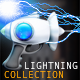 Electrical Lightning Effects Collection