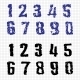 Hand-Drawn Numbers. Doodles. Set 1 - GraphicRiver Item for Sale