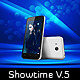 Showtime V5 Backgrounds - GraphicRiver Item for Sale