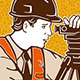 Surveyor Geodetic Civil Engineer Retro - GraphicRiver Item for Sale