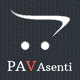 Pav Asenti Responsive Theme - ThemeForest Item for Sale