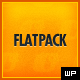 FlatPack - MultiPurpose Business WordPress Theme - ThemeForest Item for Sale