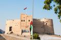 Fujairah old historic fort - PhotoDune Item for Sale