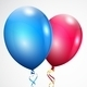 Two Balloons - GraphicRiver Item for Sale