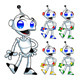 Funny Robot - GraphicRiver Item for Sale