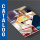 Creative Bathroom Catalog Template - GraphicRiver Item for Sale