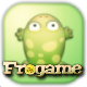 Frogame HTML5 Template
