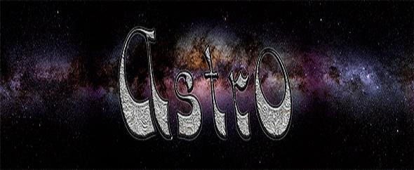Astr0N