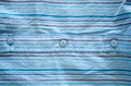 shirt blue fabric lines simple buttons background - PhotoDune Item for Sale
