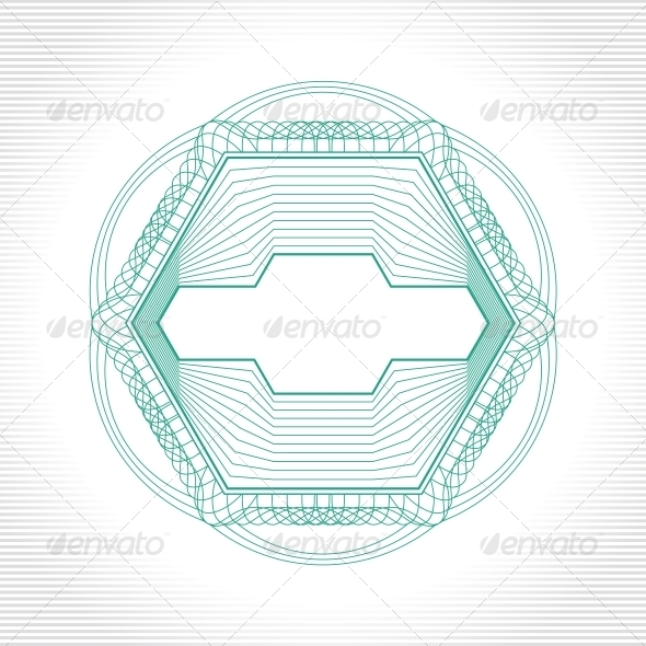 GraphicRiver Vector Decorative Design Element 4701347