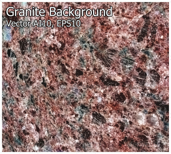 GraphicRiver Granite Background Vector 4701784