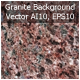 Granite Background (Vector)