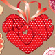 Valentines Day Design Elements - Different Hearts - GraphicRiver Item for Sale