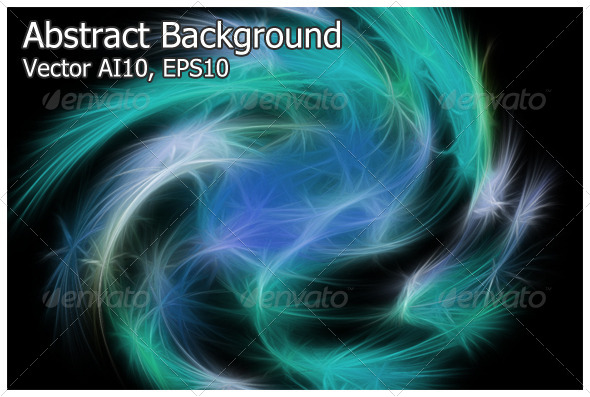GraphicRiver Abstract Background Vector 4702105