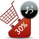shopping icon set01 - ActiveDen Item for Sale