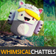 Whimsical Chattels - 15 Photoshop Actions - GraphicRiver Item for Sale
