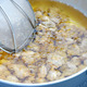 Chicken fried in boil oil - PhotoDune Item for Sale