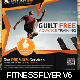 Fitness Flyer V6 - GraphicRiver Item for Sale