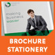 Brochure Stationery Templates - GraphicRiver Item for Sale