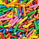 Multicolor sprinkles - PhotoDune Item for Sale
