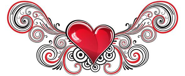 Grunge_music_heart