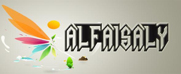 ALFAISALY
