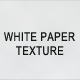 Abstract White Paper Texture Set - GraphicRiver Item for Sale