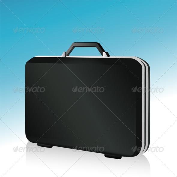 GraphicRiver Bond Case 4706856