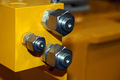 Hydraulic plugs  - PhotoDune Item for Sale
