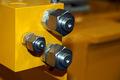 Hydraulic plugs  - PhotoDune Item for Sale