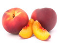 Ripe peach fruit - PhotoDune Item for Sale
